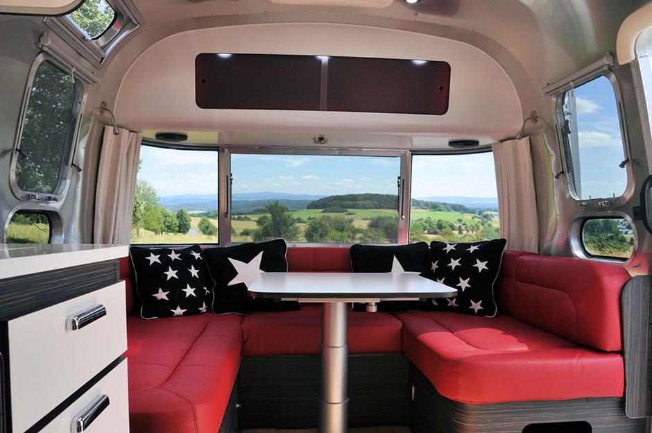Airstream Caravans kommen nach München - Touristikzeitung